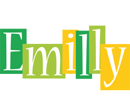 Emilly lemonade logo