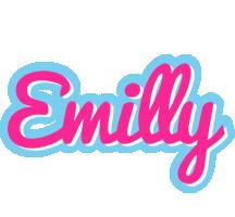 Emilly popstar logo
