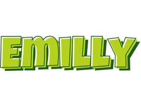 Emilly summer logo