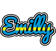 Emilly sweden logo