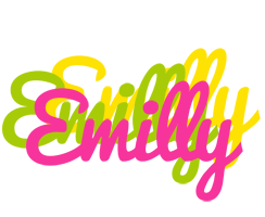 Emilly sweets logo