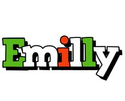 Emilly venezia logo