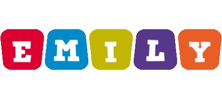 Emily kiddo logo