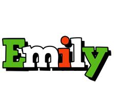 Emily venezia logo