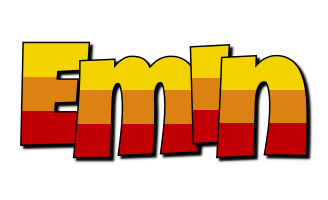 Emin jungle logo
