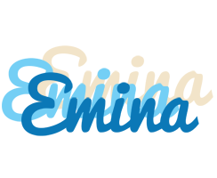 Emina breeze logo