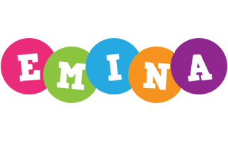 Emina friends logo