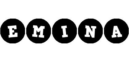 Emina tools logo