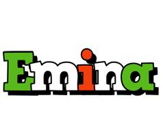 Emina venezia logo