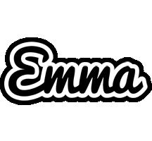 Emma chess logo