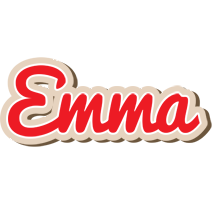 Emma chocolate logo