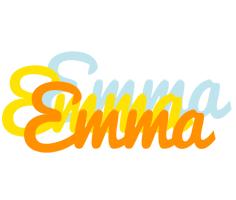 Emma energy logo