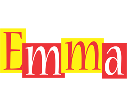 Emma errors logo