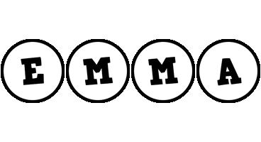 Emma handy logo