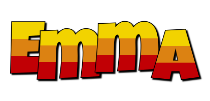 Emma jungle logo