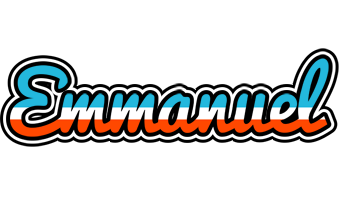 Emmanuel america logo