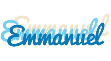 Emmanuel breeze logo