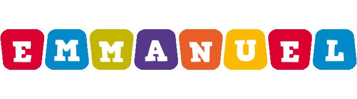 Emmanuel daycare logo
