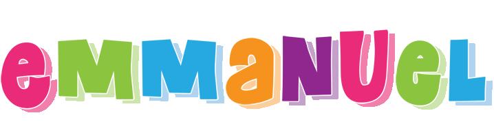 Emmanuel friday logo