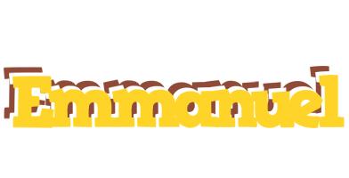 Emmanuel hotcup logo