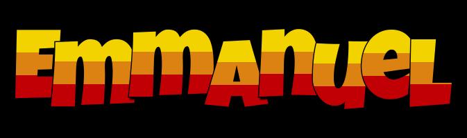 Emmanuel jungle logo