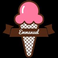 Emmanuel premium logo