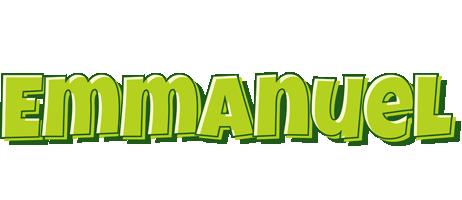 Emmanuel summer logo