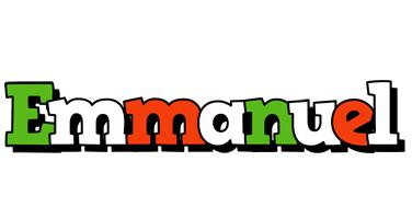 Emmanuel venezia logo