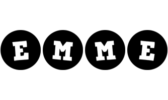 Emme tools logo