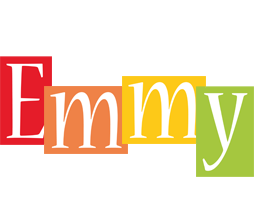 Emmy colors logo