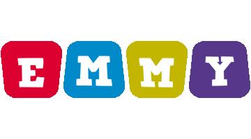 Emmy daycare logo