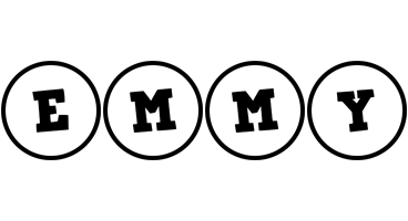 Emmy handy logo