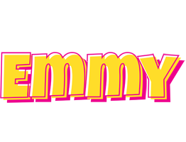 Emmy kaboom logo
