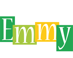Emmy lemonade logo