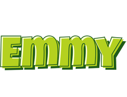 Emmy summer logo