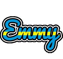Emmy sweden logo