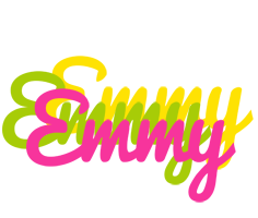 Emmy sweets logo
