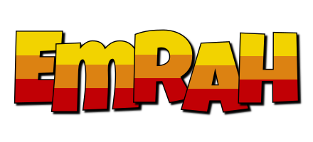 Emrah jungle logo
