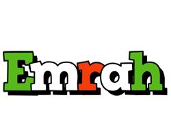Emrah venezia logo