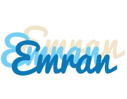 Emran breeze logo
