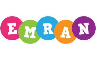 Emran friends logo