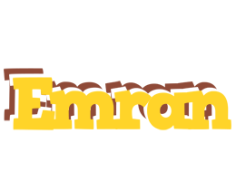 Emran hotcup logo