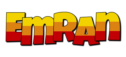 Emran jungle logo