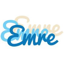 Emre breeze logo