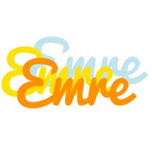Emre energy logo