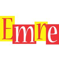 Emre errors logo