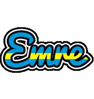Emre sweden logo