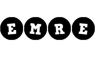 Emre tools logo