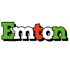 Emton venezia logo