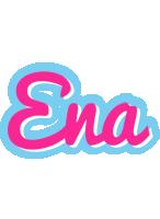 Ena popstar logo
